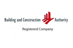 Building Contract Authority Registration Company